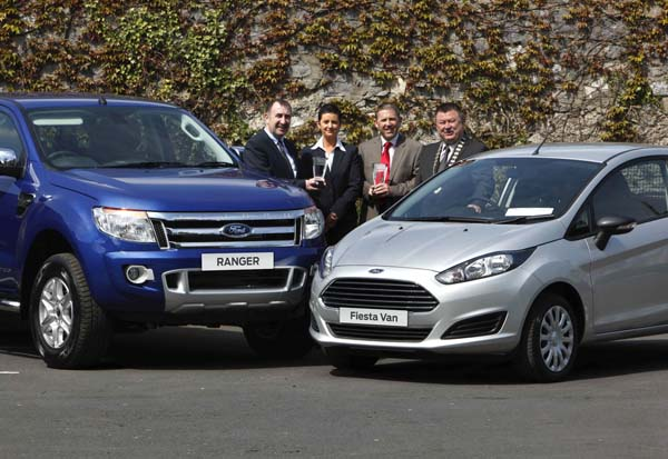 52f64d29f942d7 Continental Irish Van of the Year 2013 category winners announced ...