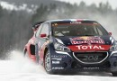 Cooper Rallycross tyre takes World RXand RX Lites by storm