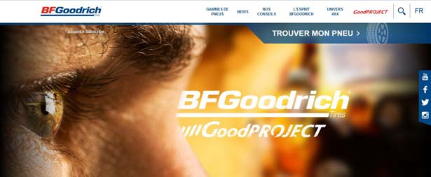 BFGoodrich_Good_Project