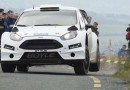 Kumho runners dominate start of Ireland's National Rally Championship