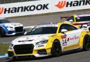 Hankook – the Perfect Partner to the Audi Sport TT Cup