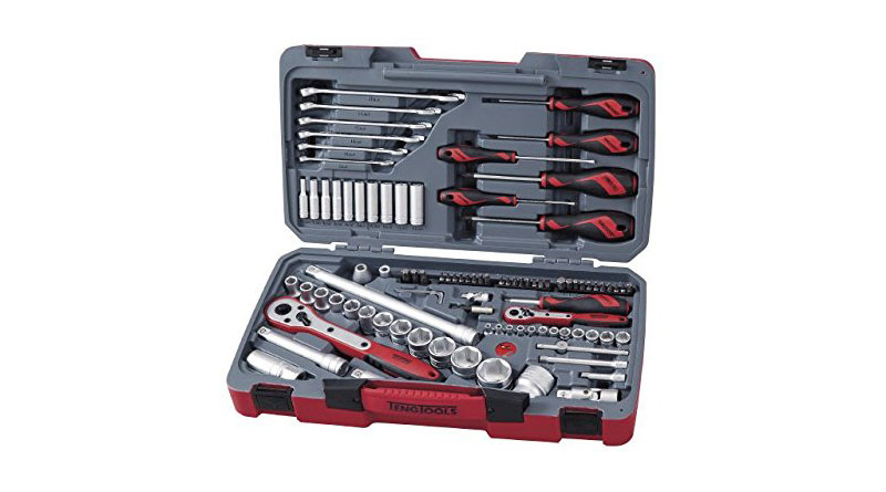 Special offer on Teng tool kits