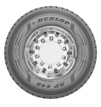 Dunlop-treadmax