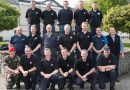 Gardai and military attend course on tyre technology