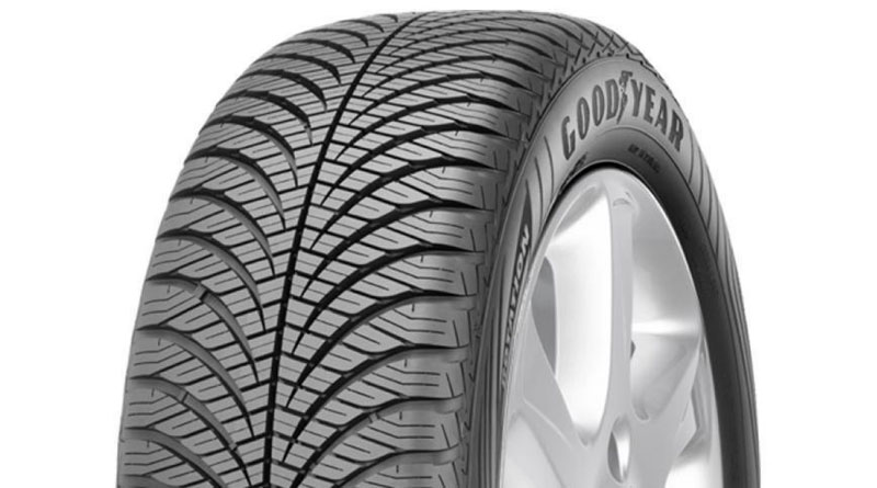 Goodyear offers wide range of winter choices