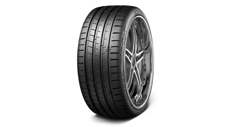 Kumho set to launch ECSTA PS91