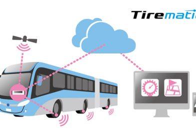 Bridgestone demonstrates the benefits of Tirematics at IAA