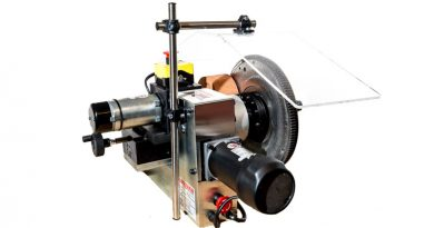 Tech Plus set to launch new brake lathe at Auto Trade EXPO