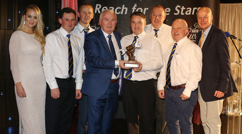 Modern Tyres wins Tyre Retailer of the Year