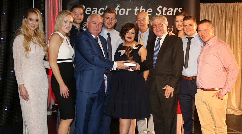 Mileage Tyres wins Tyre Distributor of the Year